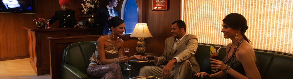 Gems of India - Maharajas Express
