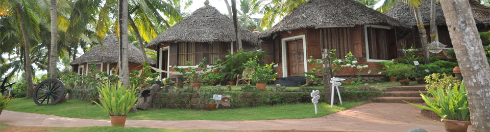 Manaltheeram Beach Resort