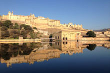 Amer Fort Tour